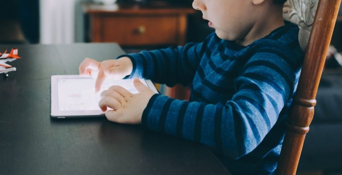 Increase digital presence