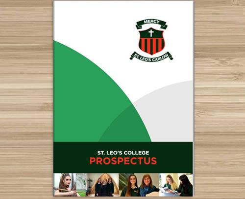 Prospectus - St Leos