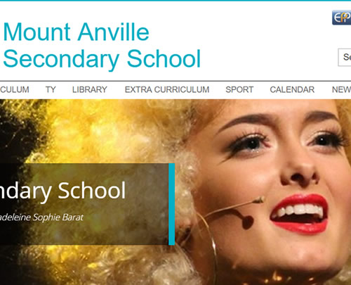 Anville School