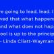 Linda Cliatt - Wayman