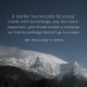 Quote on future