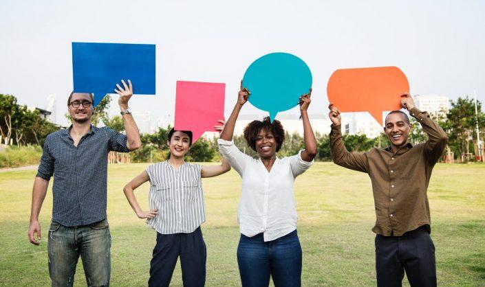 Brilliant ideas to Boost Your School's Social Media Presence